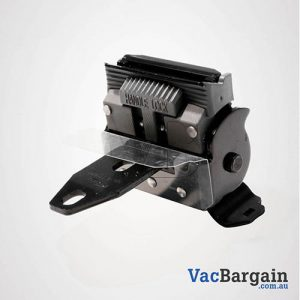 KIRBY VACUUM HANDLE PIVOT SPRING ASSEMBLY WITH BOOT