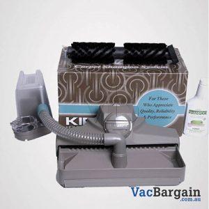 Kirby Vacuum Shampooer, Sentria II