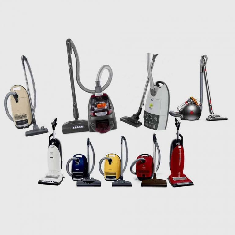 Kirby Vacuums